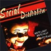 Social Distortion skivomslag